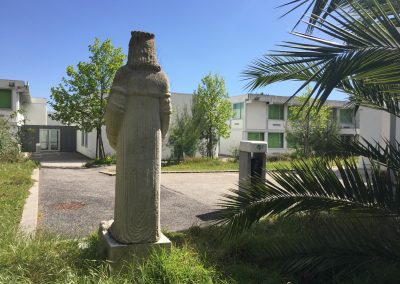 A Rainha Santa Isabel