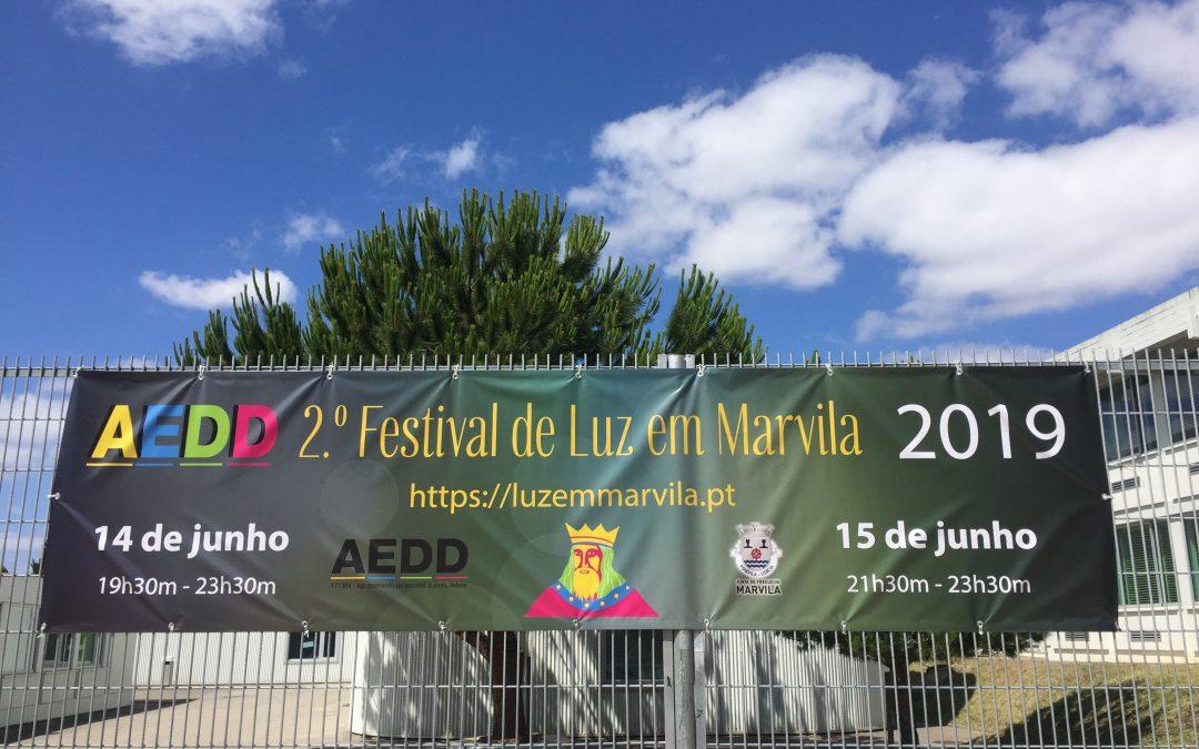 Calendário do Festival